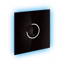 GROHE Ondus® Digitecture Light ovládací tlačítko, velvet black - černá 38915KS0
