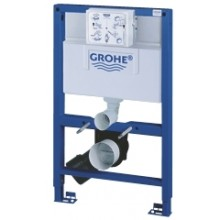 GROHE Rapid SL pro závěsné WC 38526000