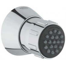 GROHE Relexa Plus boční sprcha nastavitelná, chrom 28286000