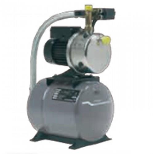 Grundfos Hydrojet JP Basic 4 domácí vodárna s 60l nádobou, 98044000