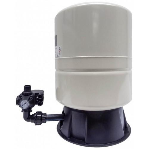 Grundfos vodárenský set 100 litrů 98126007