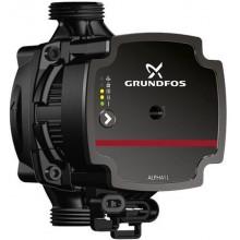 VÝPRODEJ Grundfos ALPHA1 L 25-60 130 1x230V Oběhové čerpadlo 99160583 1x POUŽITO!!