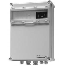 Grundfos LC 108.400.3.5 řídící jednotka pro jedno čerpadlo SEG 96841859