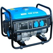 GÜDE GSE 2700 elektrocentrála 40628