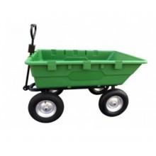 GÜDE nástavba k zahradnímu vozíku GGW 500 94316