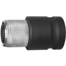 "GÜDE Přechodový adaptér 1/2"" - 1/4"" HEX 58236"