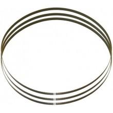GÜDE bimetalový pilový pás pro MBS 125 V 40545