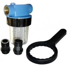 """GÜDE Filtr vodní 1"""", 125 mm, 94460"""