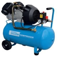 GÜDE 401/10/50 kompresor 50108