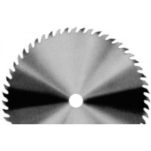 GÜDE Náhradní pilový kotouč pro cirkulárky 700, materiál CV 01856