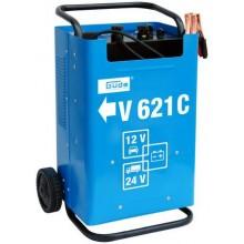GÜDE V 621 C Nabíječka baterií 85075