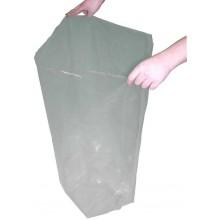 GÜDE Náhradní sáčky pro pojízdný sběrač odpadu GA 80 F 94347