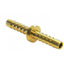 GÜDE hadicová spojka 6mm (2ks) 41034