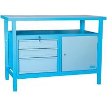 GÜDE P 1200 SLT Pracovní stůl 40928