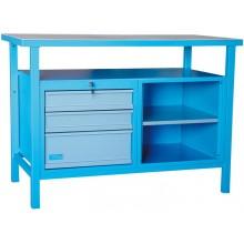 GÜDE P 1200 SL Pracovní stůl 40926