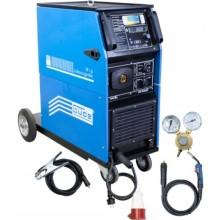 GÜDE MIG 190 Kombi/A svářečka pro svařování v ochranné atmosféře 20039