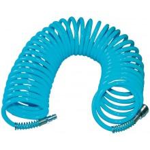 GÜDE spirálová hadice, délka 10m, vnější průměr 10mm 41401