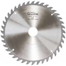GÜDE Pilový kotouč k pokosovým pilám 55075