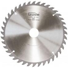 GÜDE Pilový kotouč k pokosovým pilám 55076