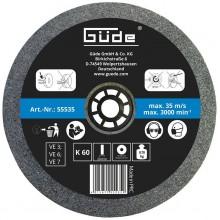 GÜDE Suchý brusný kotouč vhodný pro brusku GNS 200/150 55535