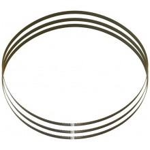 GÜDE Pilový pás k pile GBS 200 Profi, 1425 x 10 mm, 6 zubů na palec 83817