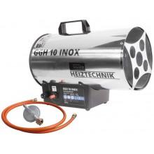 GÜDE GGH 10 INOX 85005 Horkovzdušná plynová turbína