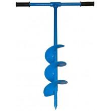 GÜDE GH 150 ruční zemní vrták, průměr 150 mm, délka 1030 mm 94136