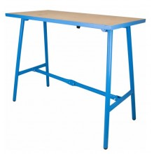 GÜDE GWB 100/50 F Pracovní stůl, 17936