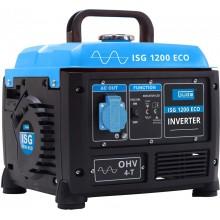 GÜDE ISG 1200 ECO Invertorový generátor 40657