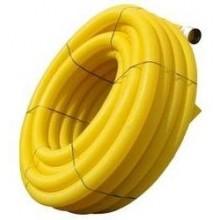 ACO Flex PVC Hadice drenážní DN 50 mm něděrovaná 531.20.050