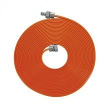 GARDENA hadicový zavlažovač, délka 15 m, oranžový, 996-20