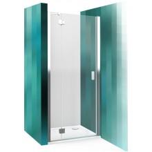 ROLTECHNIK Sprchové dveře HBN1/1000 brillant premium/transparent 287-1000000-06-02
