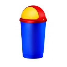HEIDRUN SWING odpadkový koš 50 l barevný 1359