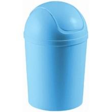 HEIDRUN Odpadkový koš 1,5 l modrý 1418