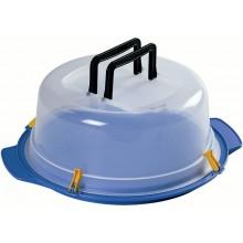 HEIDRUN Podnos dortový s poklopem 202