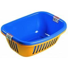 HEIDRUN Koš na čisté prádlo + vanička (set) 337