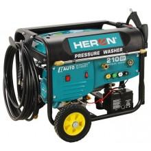 HERON čistič vysokotlaký motorový s dálkovým ovládáním 8896350
