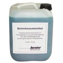 HERZ Plastifikátor, 10 kg 3F09001