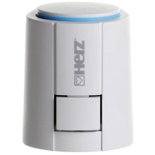 HERZ termopohon pro 2 bodovou nebo pulzní regulaci M 28 x 1,5, 230V 1 7708 87
