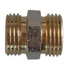 HERZ Vsuvka pro spojení plastových trubek G 1, 16626203