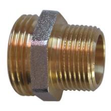 HERZ Vsuvka redukovaná pro ventily univerzální G 1 x Rc 1, 1626603
