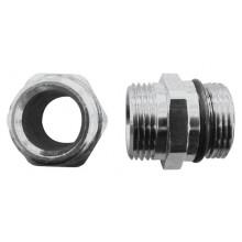 HERZ Vsuvka pro napojení na měděné a plastové potrubí G3/4, 1844802