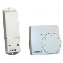 HERZ Rádiový analogový termostat 230 V 3F79904