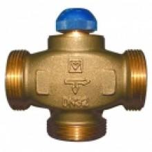HERZ Calis-TS-RD 3-třícestný ventil pro termo hlavice, DN20, kvs 3,0, 1776139