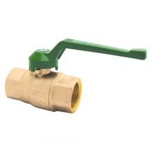 HERZ Kulový kohout pro pitnou vodu - páka, DN25, 2210003