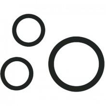 HERZ Náhradní těsnící O-kroužky z EPDM, Dim. 14 x 2, P018114