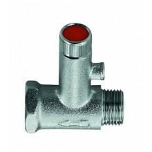 HERZ Pojistný ventil G 1/2 UH13001