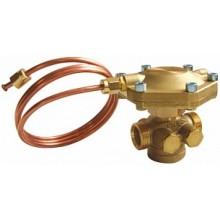 HERZ Regulátor tlakové diference 4002, 23kPa, vnější závit, 5/4 (150-1800) 1400223