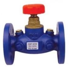 HERZ STRÖMAX AGF přímý uzavírací ventil přírubový (DN 50) 1421856