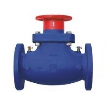 HERZ Strömax GF-BS přímý regulační ventil, přírubový s ventilky (DN 250) 1421887